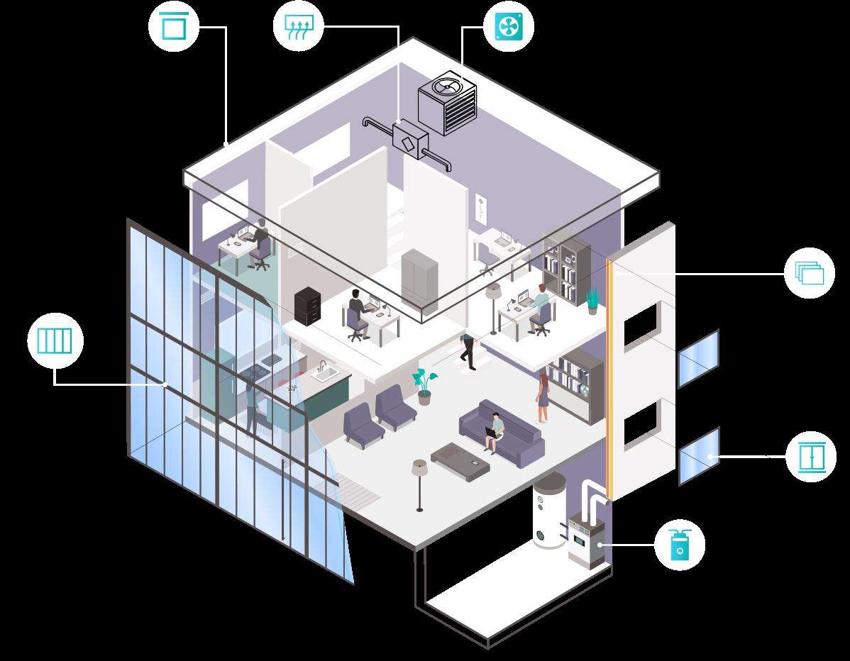 La simulation énergétique agile