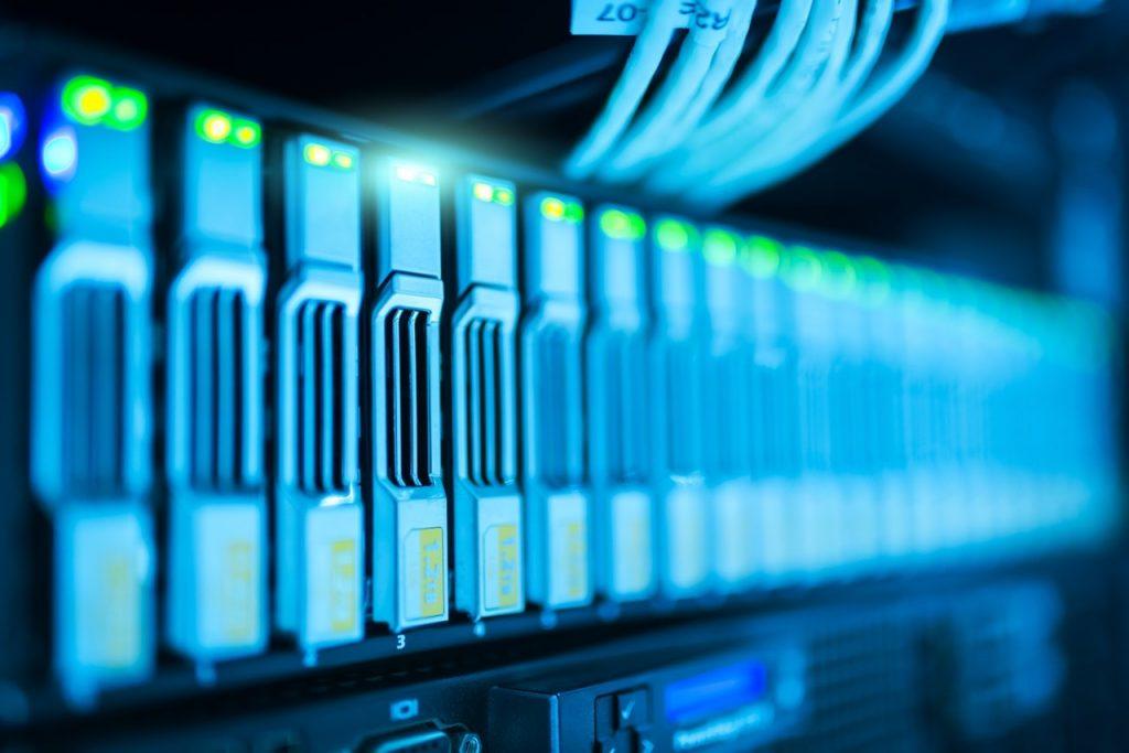 Le cloud computing et la simulation énergétique
